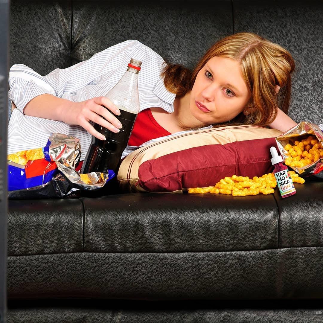 harmonicalinea питание и образ жизни