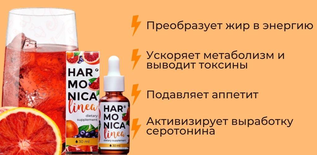 как работает препарат